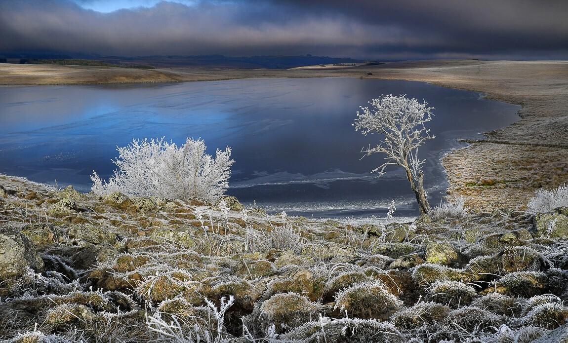 voyage photo aubrac hiver jean luc girod galerie 1