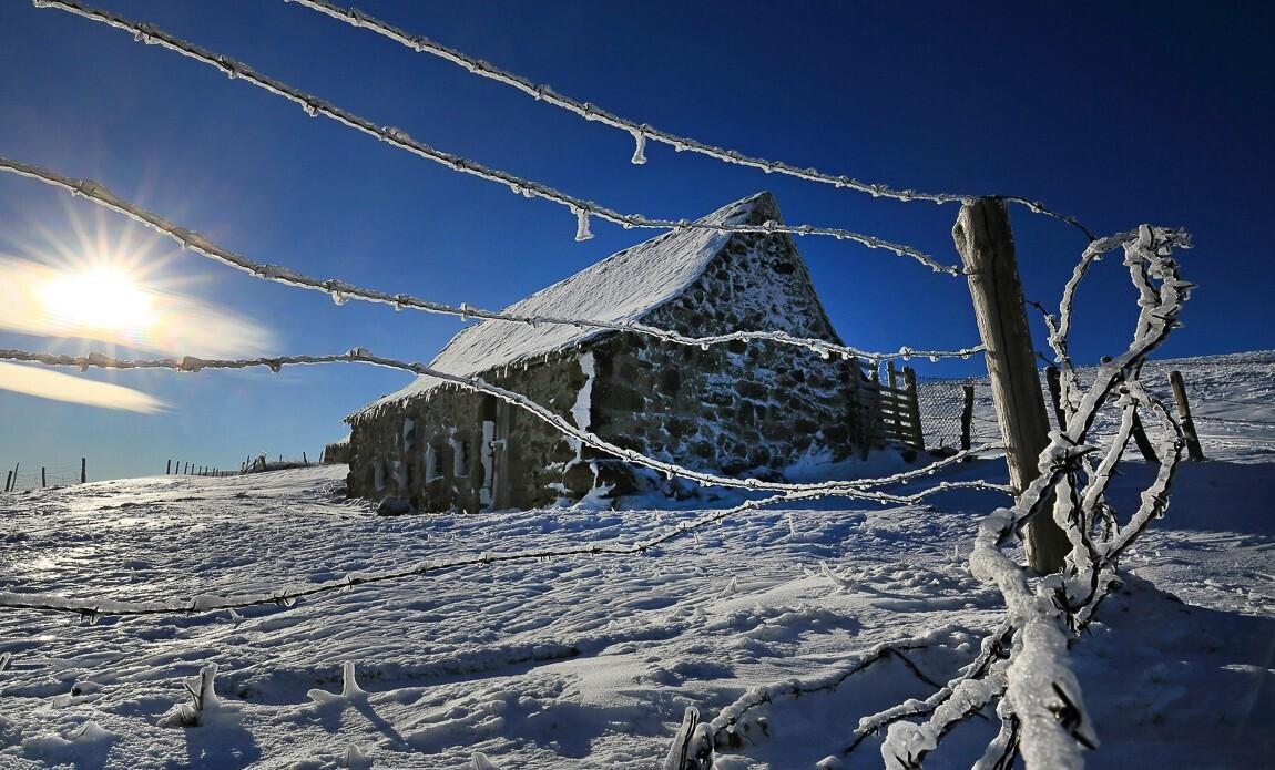 voyage photo aubrac hiver jean luc girod galerie 10