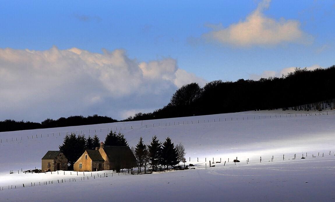 voyage photo aubrac hiver jean luc girod galerie 11