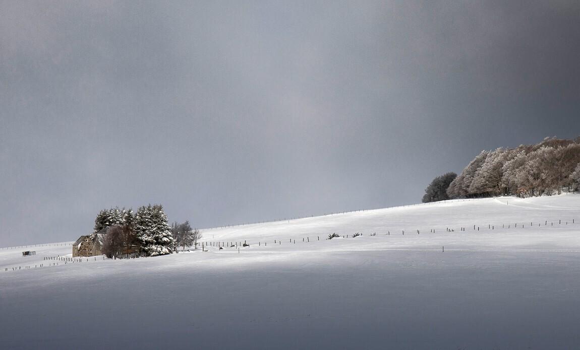 voyage photo aubrac hiver jean luc girod galerie 4