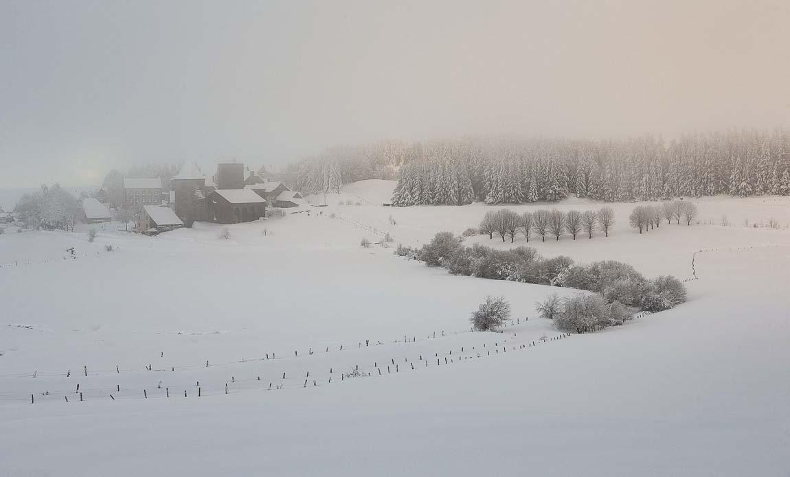 voyage photo aubrac hiver lionel montico galerie 5