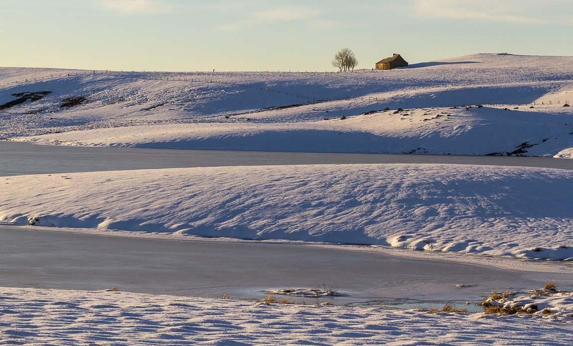 voyage photo aubrac hiver lionel montico galerie 8