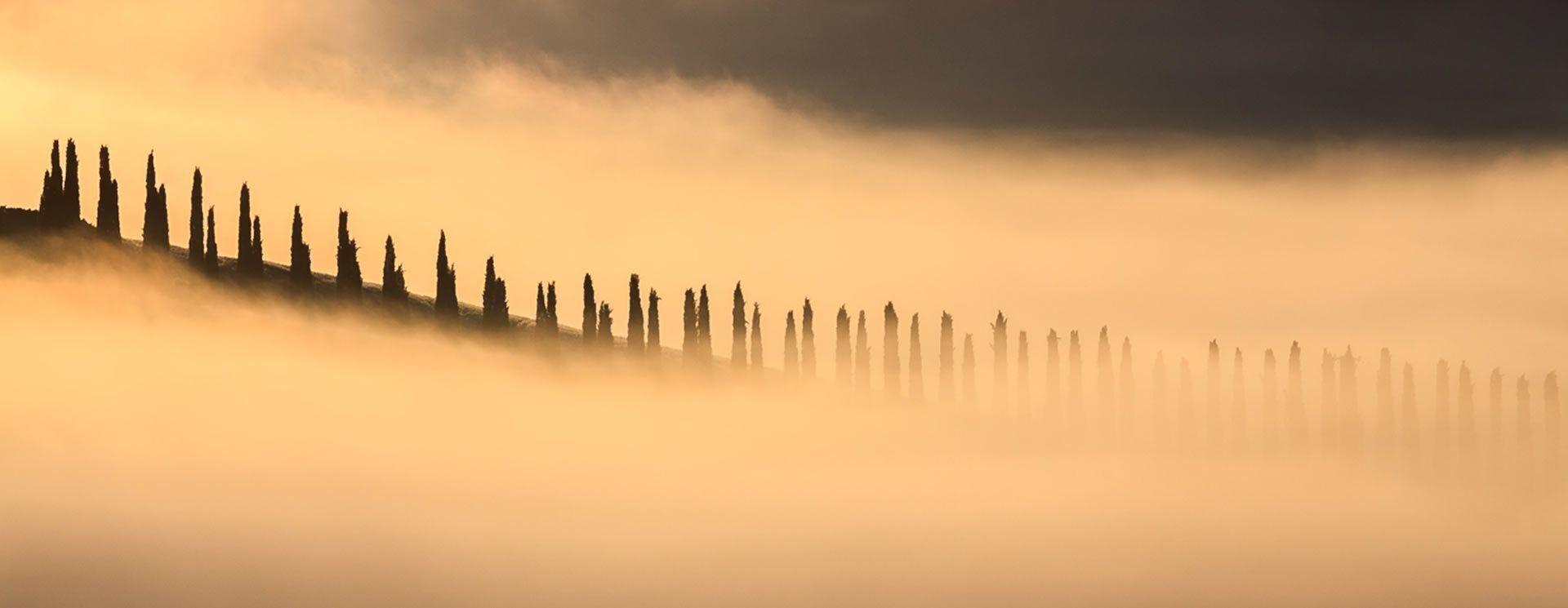 voyage photo toscane automne