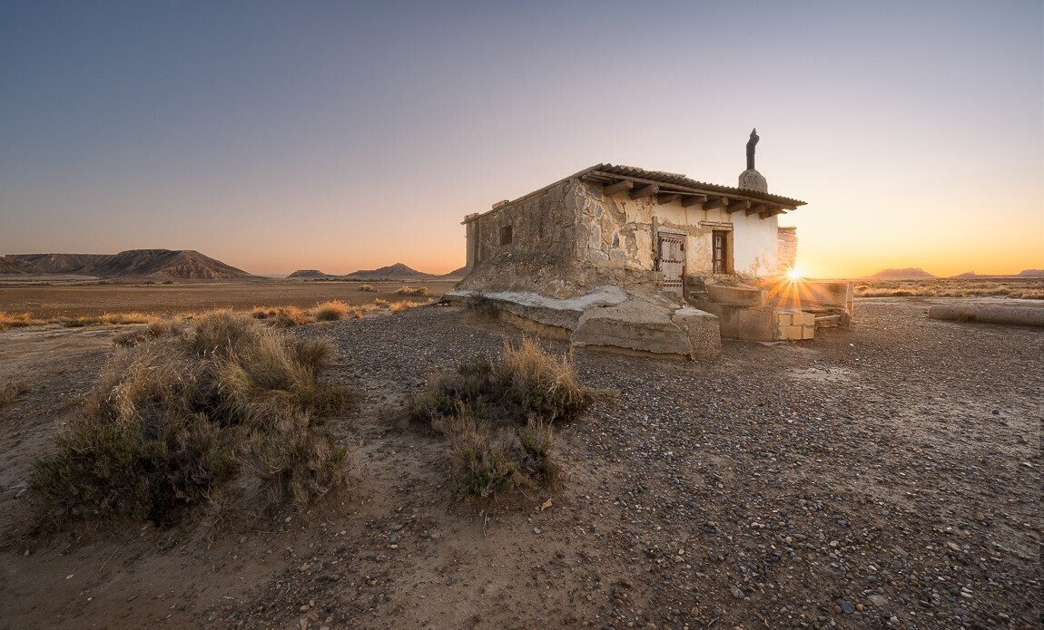 voyage photo bardenas aliaume chapelle galerie 21