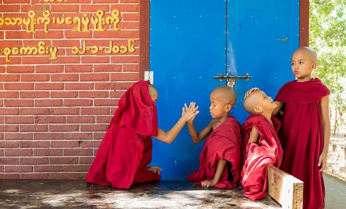 voyage photo birmanie classique axel coeuret galerie 19