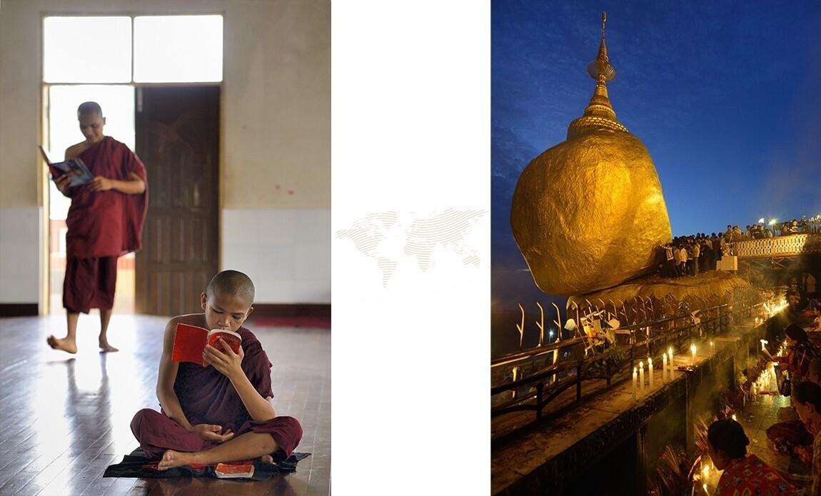 voyage photo birmanie classique christophe boisvieux galerie 12
