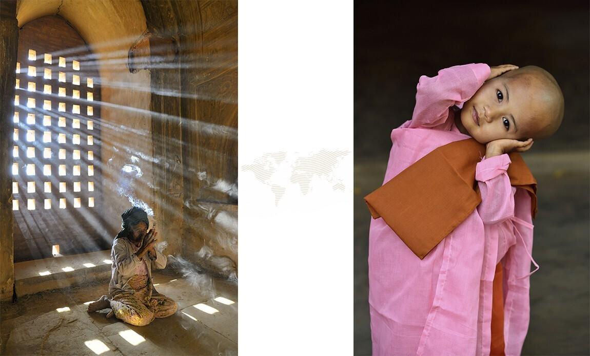 voyage photo birmanie classique christophe boisvieux galerie 5
