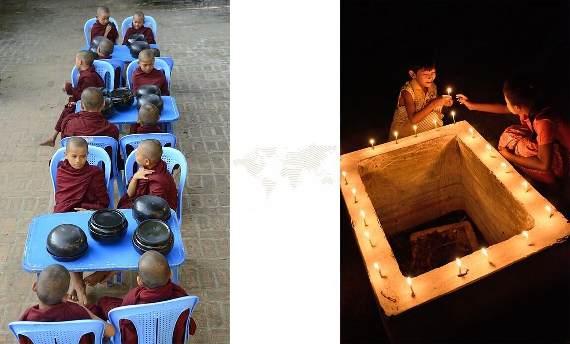 voyage photo birmanie classique christophe boisvieux galerie 9