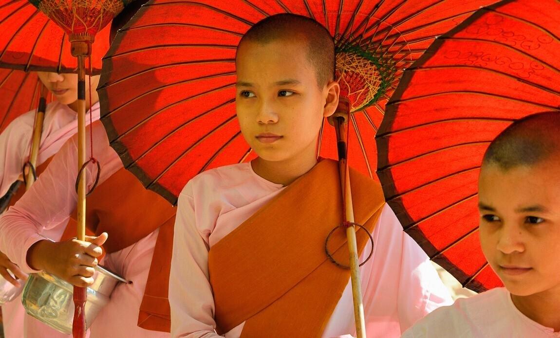voyage photo birmanie fetes christophe boisvieux galerie 3