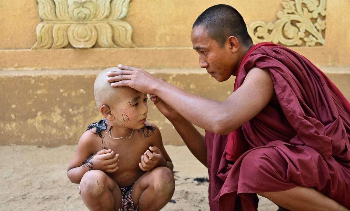 voyage photo birmanie fetes christophe boisvieux galerie 4