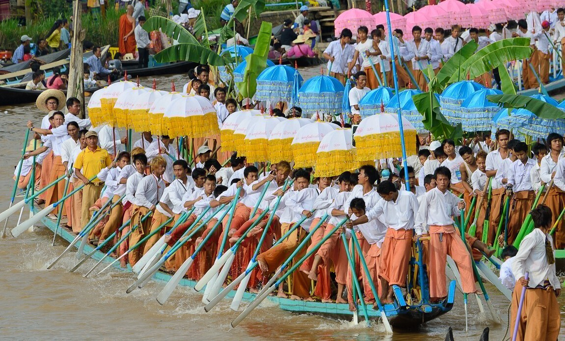 voyage photo birmanie fetes christophe boisvieux galerie 5