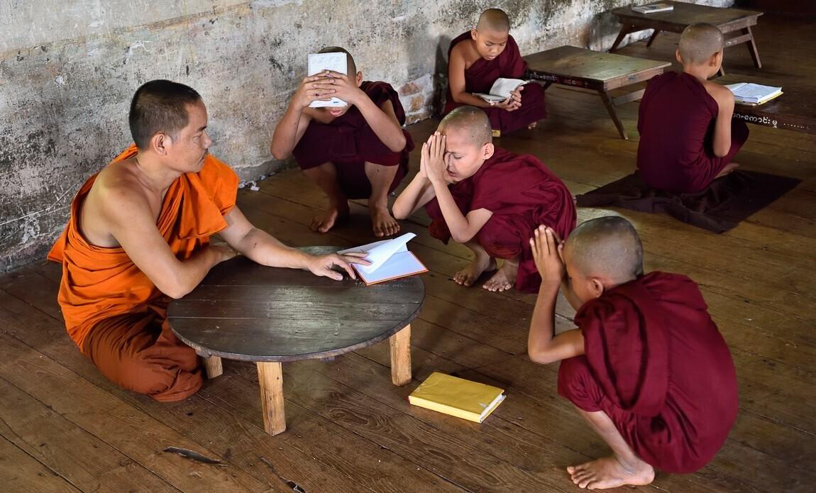 voyage photo birmanie fetes christophe boisvieux galerie 7