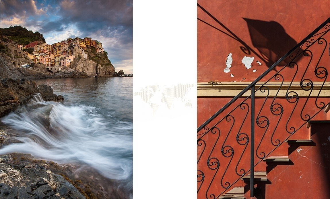 voyage photo cinque terre lionel montico galerie 9