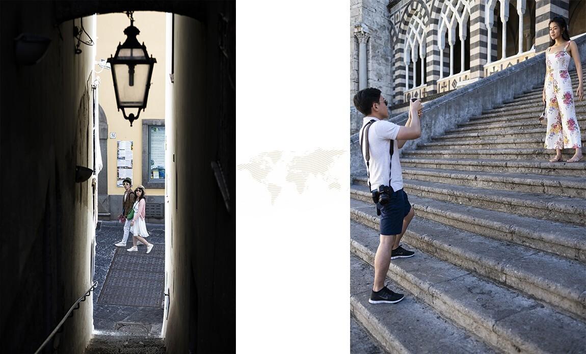 voyage photo cote amalfitaine axel coeuret galerie 9