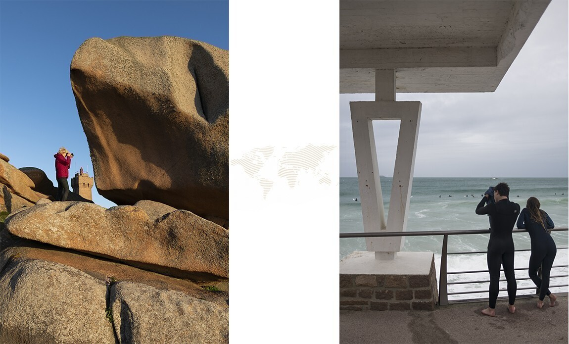 voyage photo cote granit rose axel coeuret galerie 9