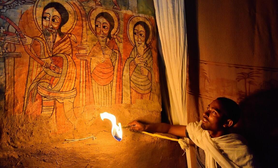 voyage photo ethiopie timkat christophe boisvieux galerie 3