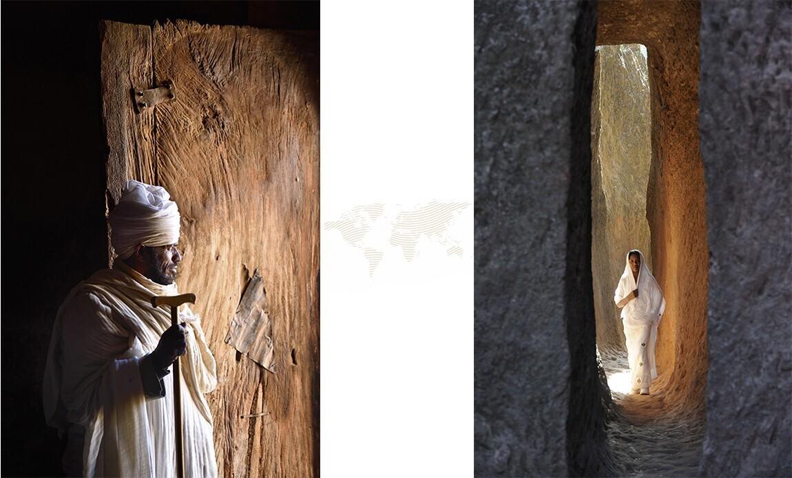 voyage photo ethiopie timkat christophe boisvieux galerie 4