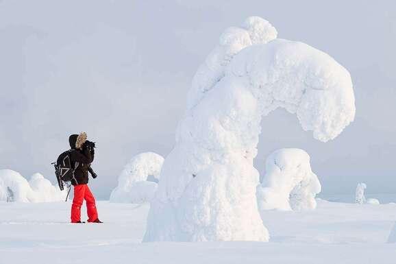 voyage photo finlande jean michel lenoir promo 45