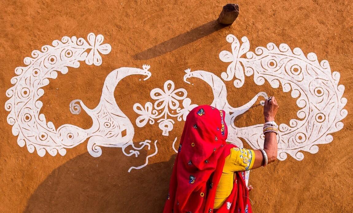 voyage photo inde rajasthan axel coeuret galerie 1