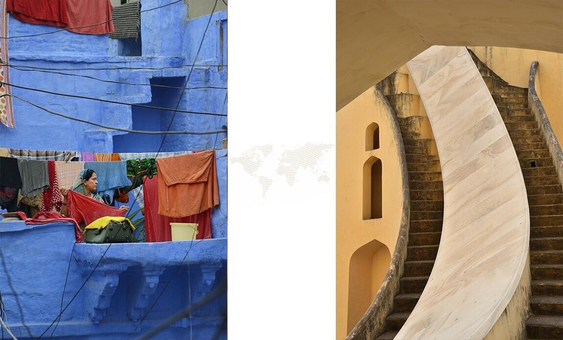 voyage photo inde rajasthan christophe boisvieux galerie 4