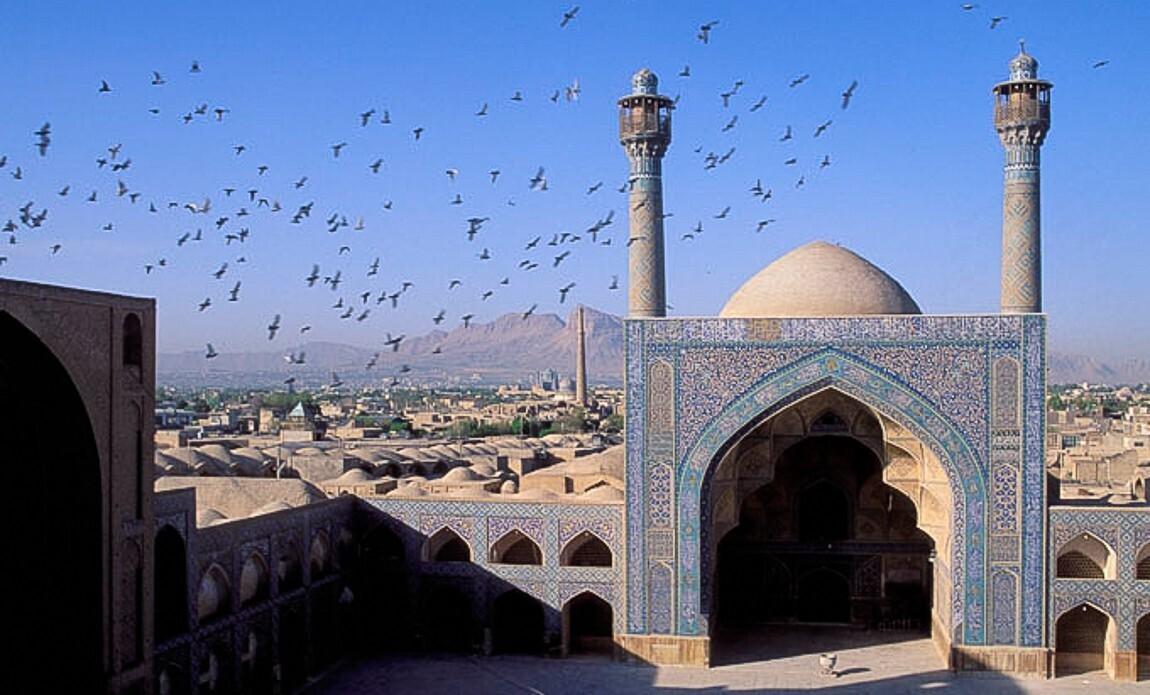voyage photo iran christophe boisvieux galerie 10