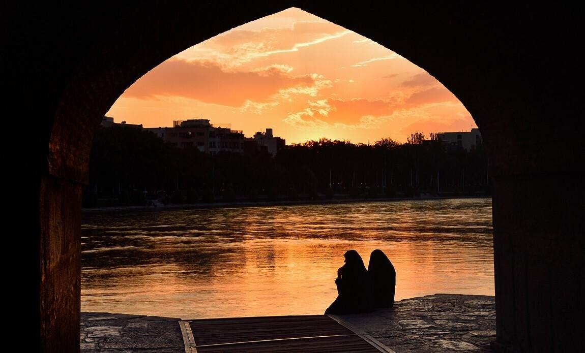 voyage photo iran christophe boisvieux galerie 14
