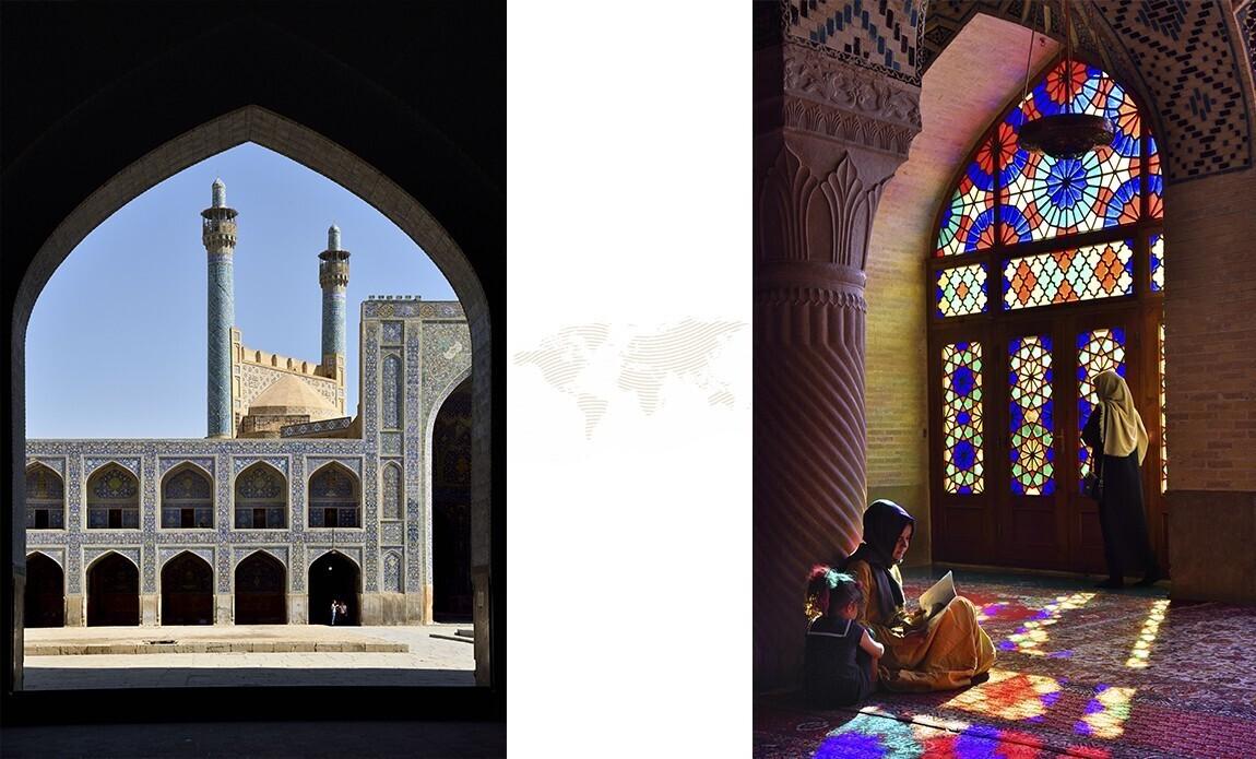 voyage photo iran christophe boisvieux galerie 2