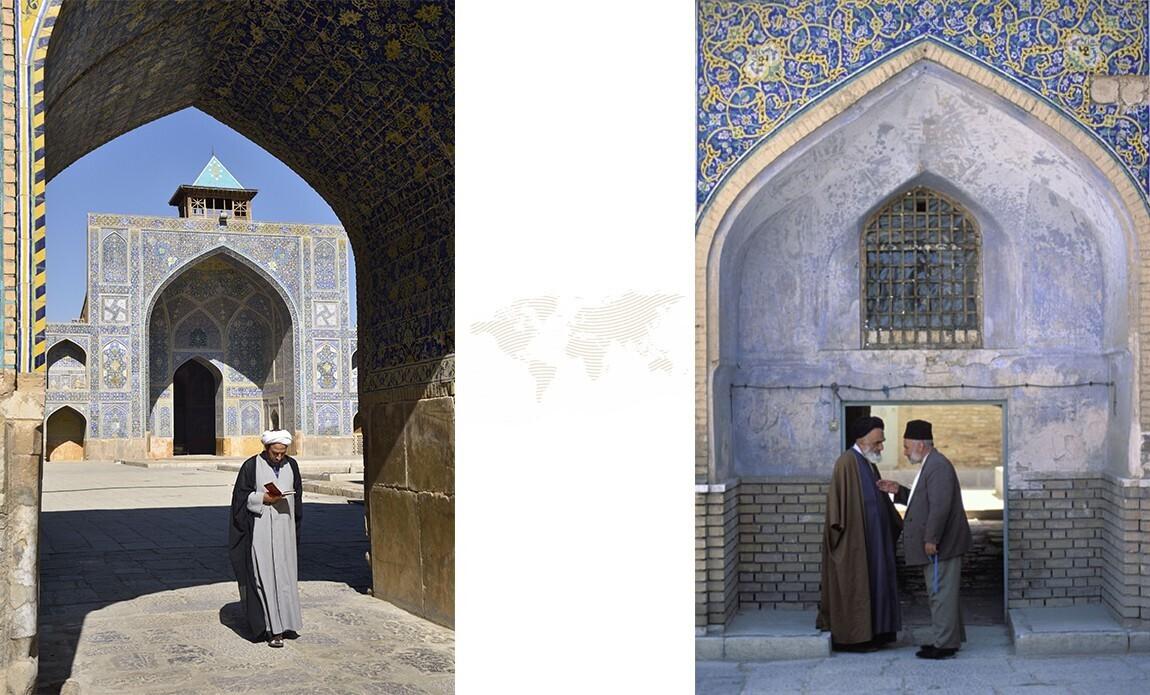 voyage photo iran christophe boisvieux galerie 4