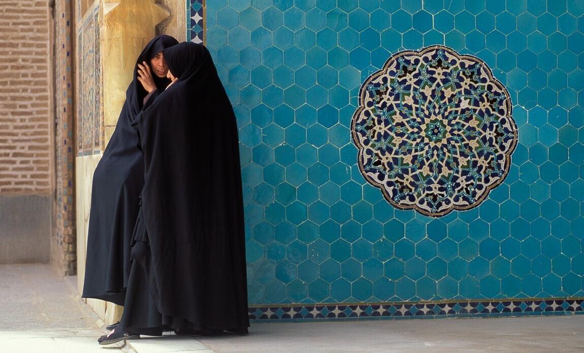 voyage photo iran christophe boisvieux galerie 5