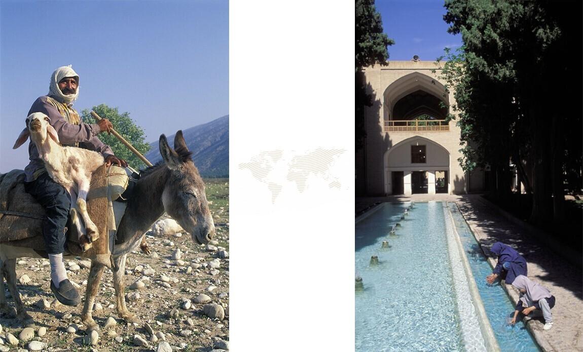 voyage photo iran christophe boisvieux galerie 7