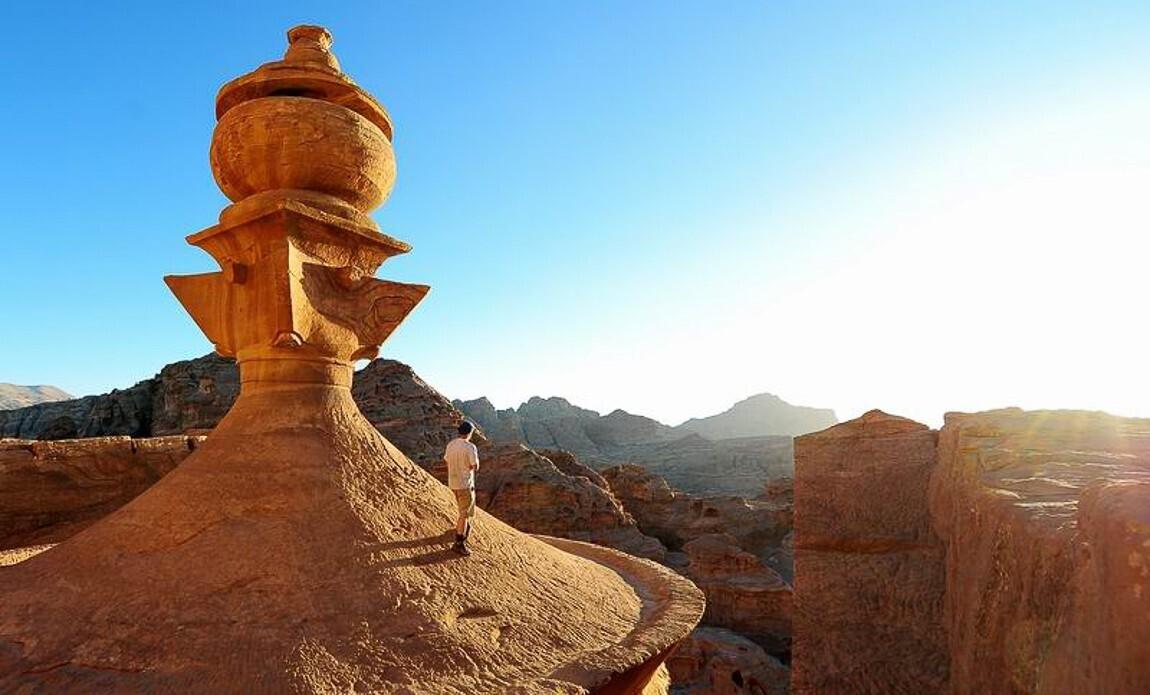 voyage photo jordanie axel coeuret galerie 1