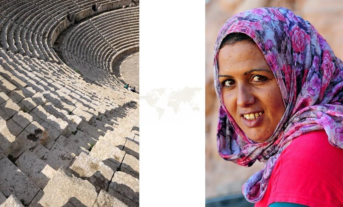 voyage photo jordanie axel coeuret galerie 19