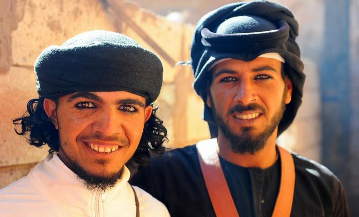 voyage photo jordanie axel coeuret galerie 20