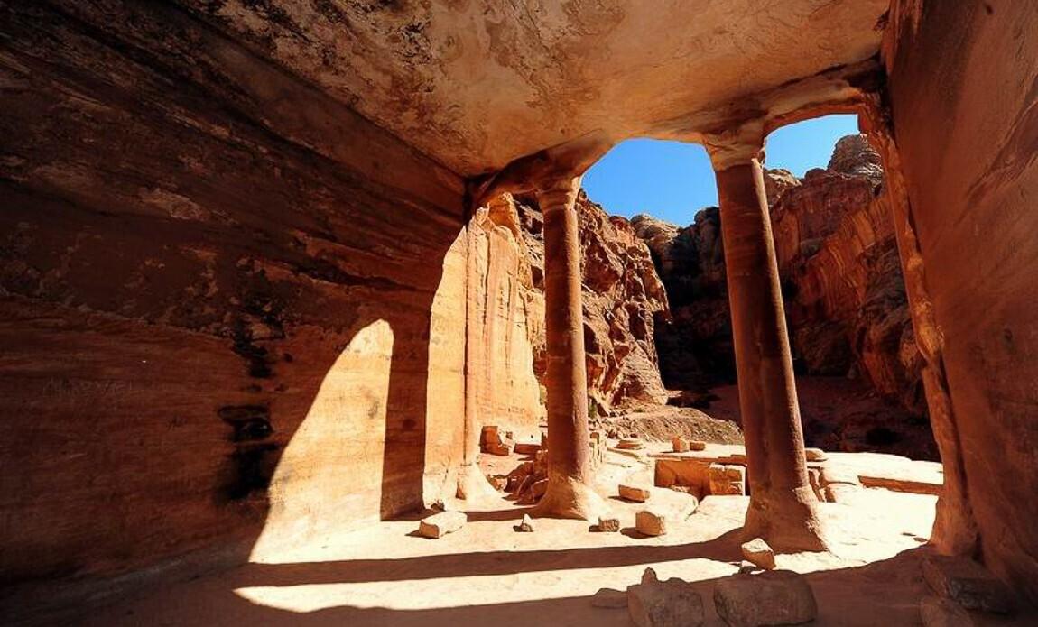 voyage photo jordanie axel coeuret galerie 3