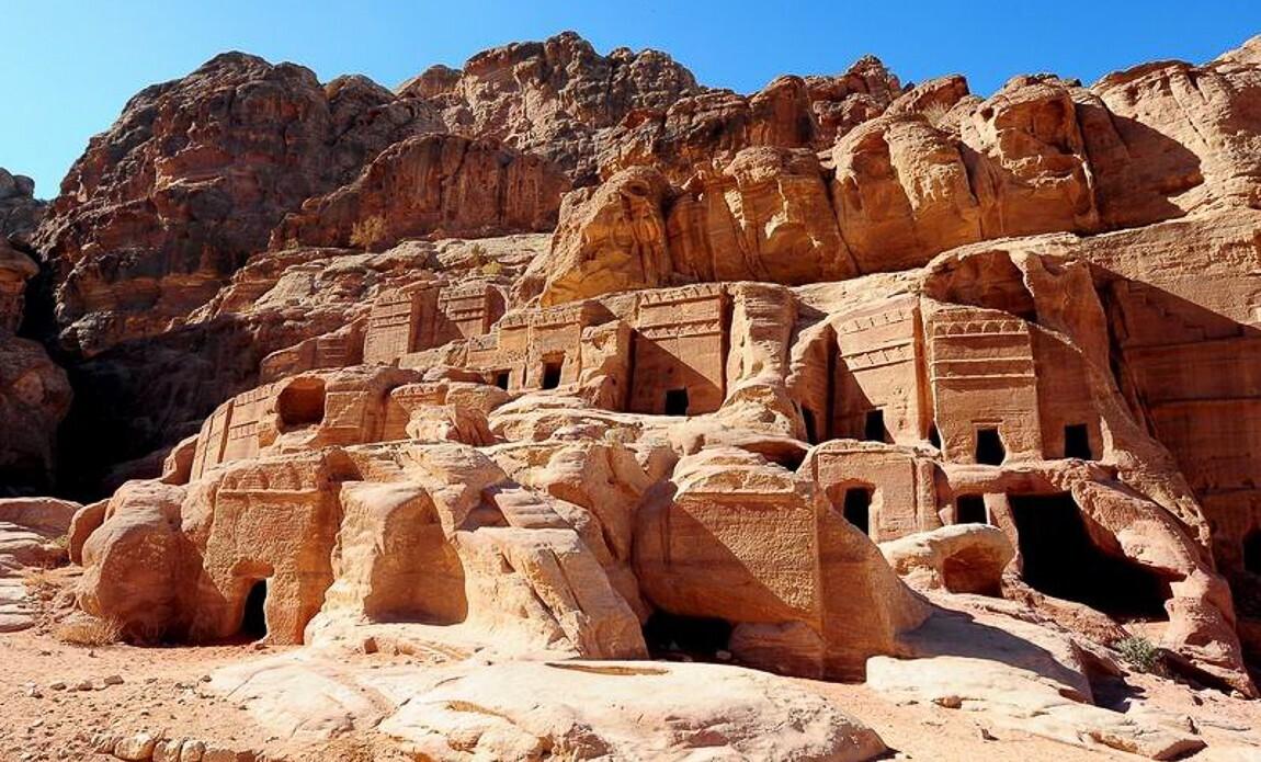 voyage photo jordanie axel coeuret galerie 9