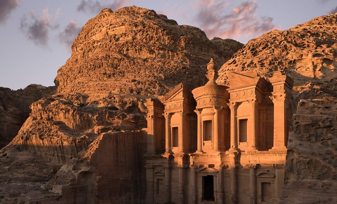 voyage photo jordanie thibaut marot galerie 1