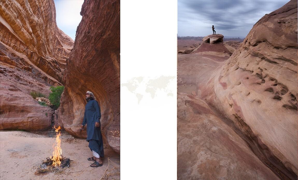 voyage photo jordanie thibaut marot galerie 11