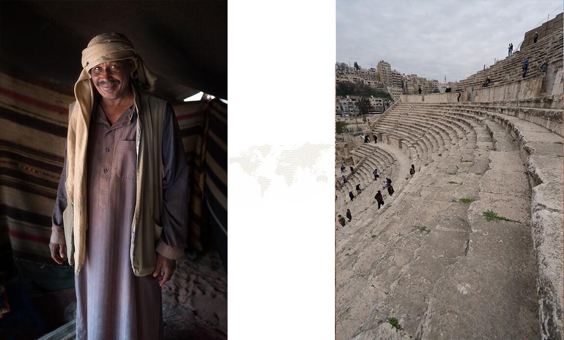 voyage photo jordanie thibaut marot galerie 13