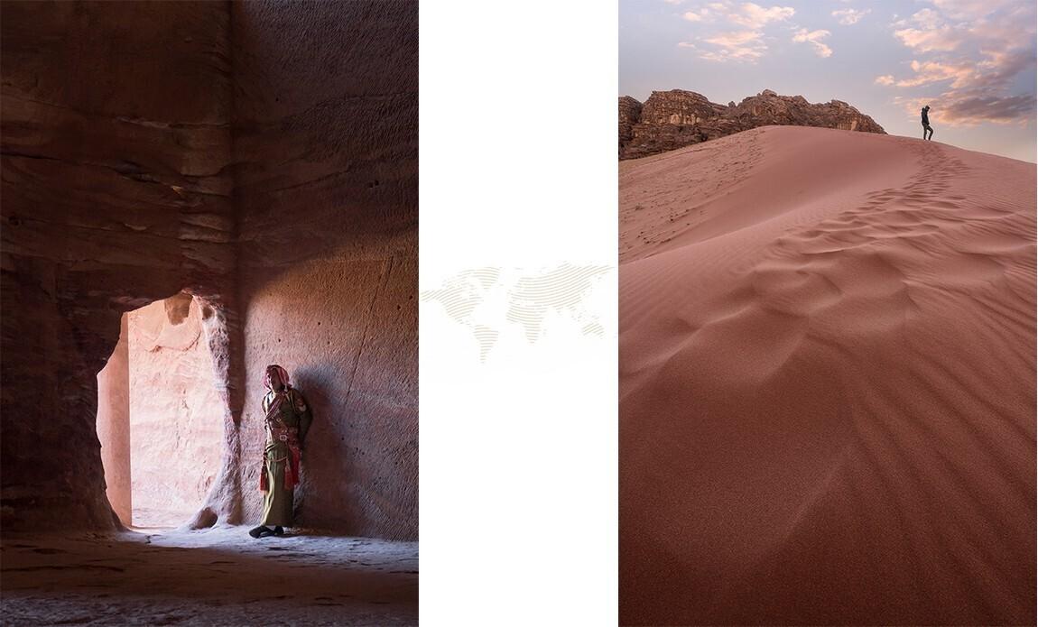 voyage photo jordanie thibaut marot galerie 15
