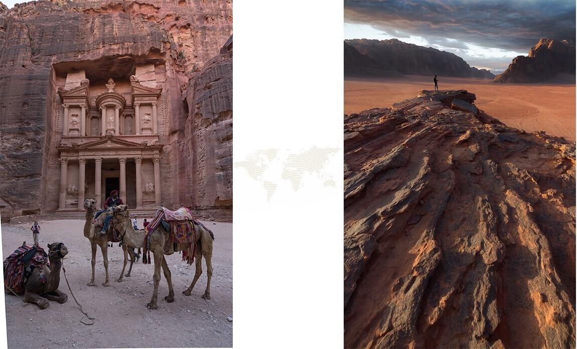 voyage photo jordanie thibaut marot galerie 4
