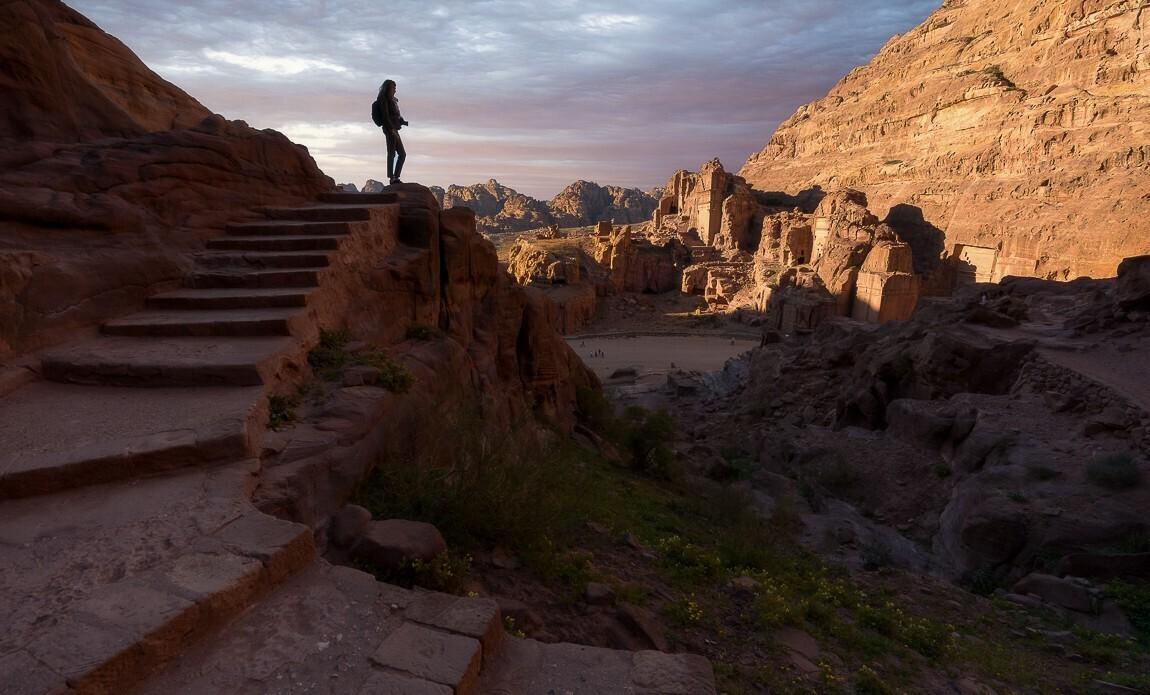 voyage photo jordanie thibaut marot galerie 8