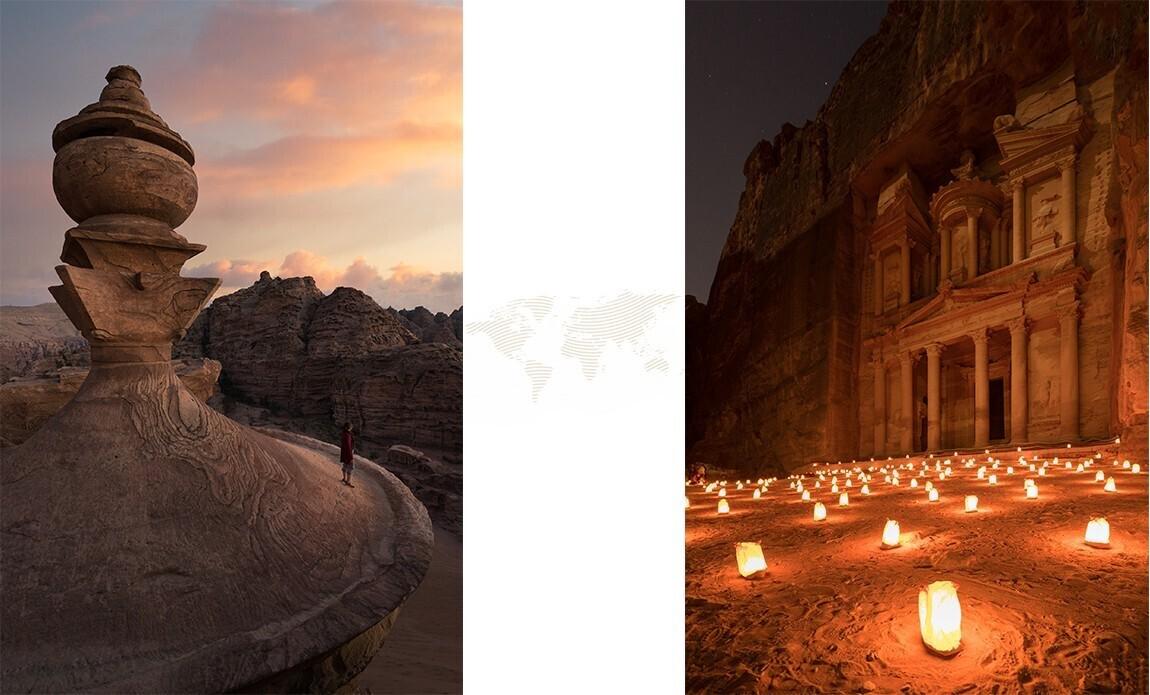voyage photo jordanie thibaut marot galerie 9