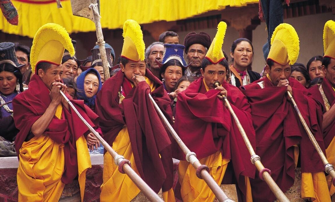voyage photo ladakh christophe boisvieux galerie 11
