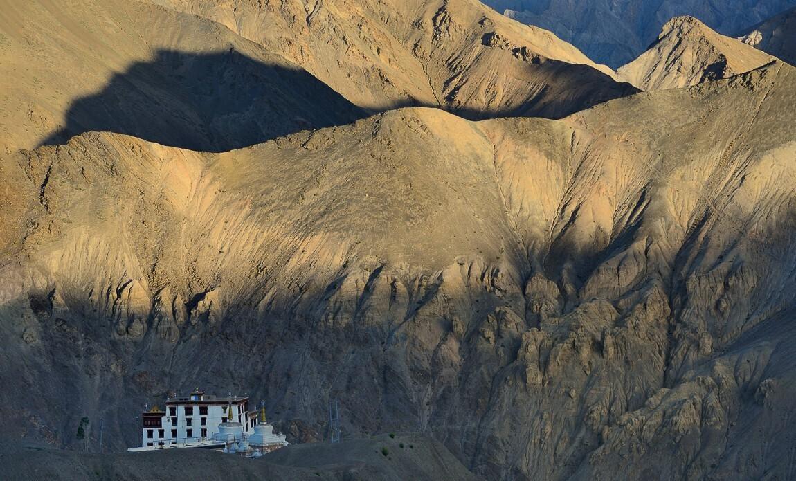 voyage photo ladakh christophe boisvieux galerie 13