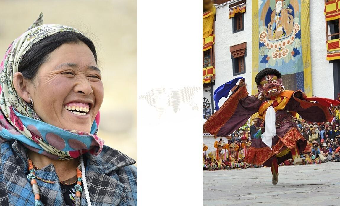 voyage photo ladakh christophe boisvieux galerie 2