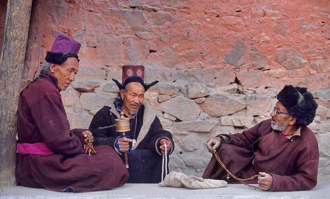 voyage photo ladakh christophe boisvieux galerie 3