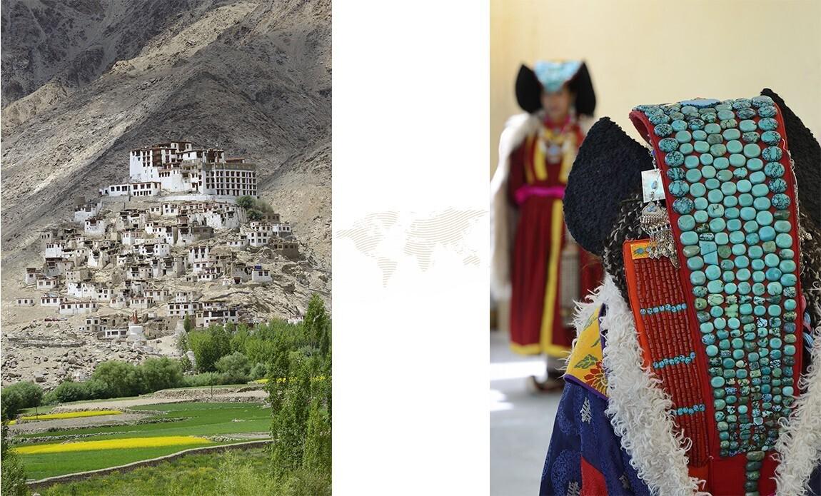 voyage photo ladakh christophe boisvieux galerie 4