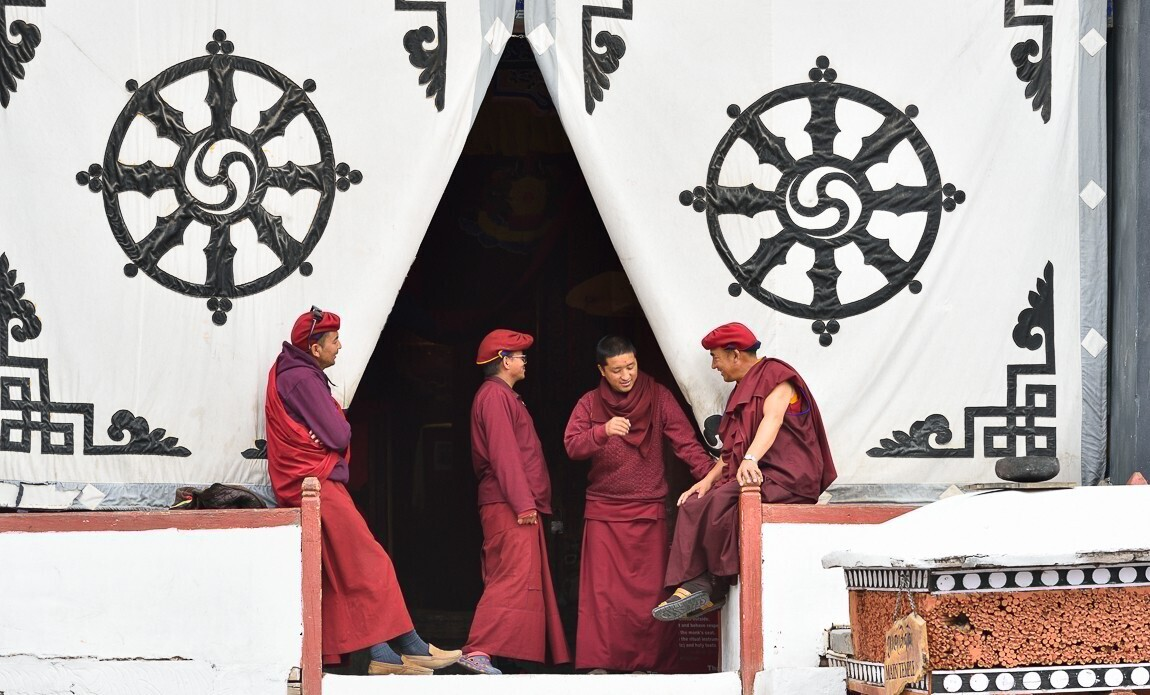 voyage photo ladakh christophe boisvieux galerie 7
