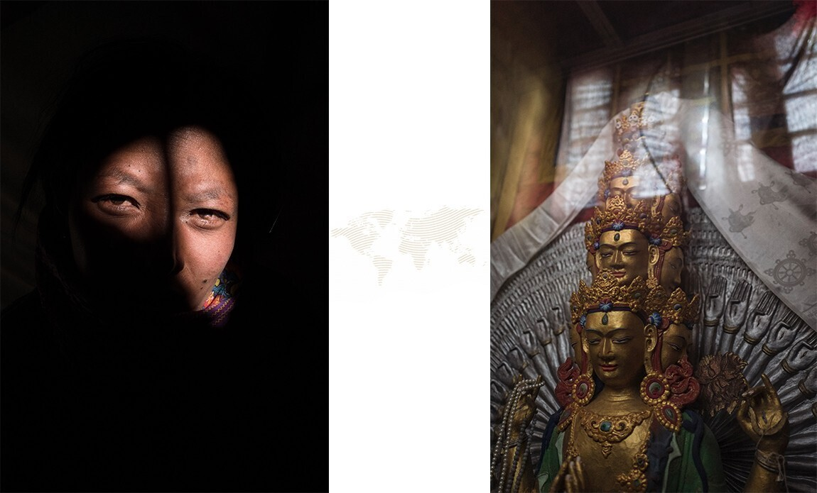 voyage photo ladakh regis defurnaux galerie 3