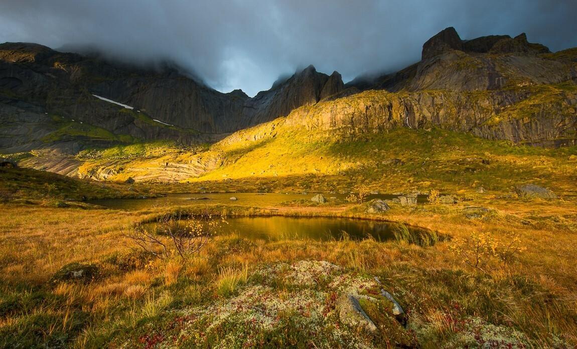 voyage photo lofoten automne jean michel lenoir galerie 11